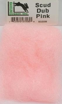 Hareline SCUD DUB Pink SCUD289