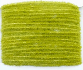 Hareline CHENILLE Light Olive