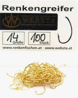 Websta RENKENGREIFER GOLD