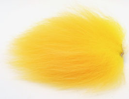 Orkla Fur & Feather BODY HAIR Sunburst Yellow