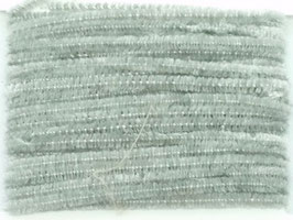 Hareline CHENILLE FINE Light Gray