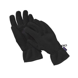 Patagonia SYNCH GLOVES BLK