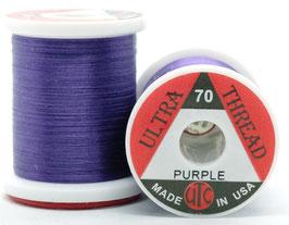 UTC ULTRA THREAD 70 Den. Purple UT7092