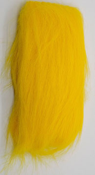 Hareline EXTRA SELECT CRAFT FUR Golden Yellow XCF163