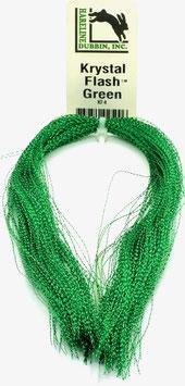 Hareline KRYSTAL FLASH Green KF04