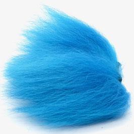 Orkla Fur & Feather BODY HAIR Blue