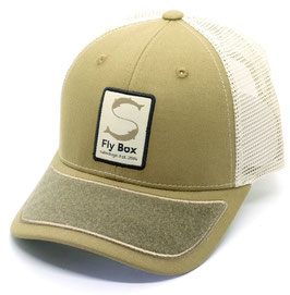 Salmologic FLY BOX CAP