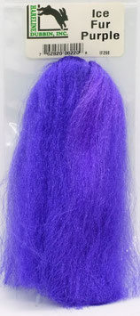 Hareline ICE FUR Purple IF298