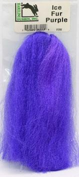 Hareline ICE FUR Purple IF298