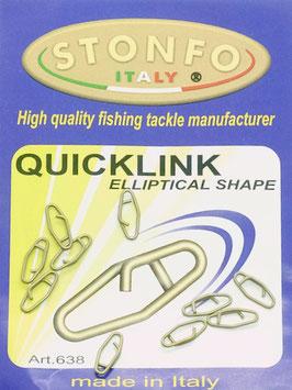 Stonfo QUICKLINK Art. 638