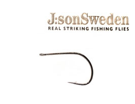 J:son DRY FLY HOOK