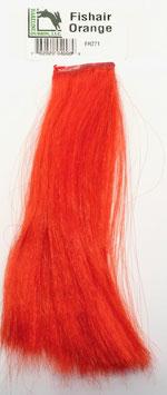 Hareline FISHHAIR Orange FH271