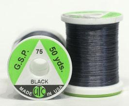 UTC GSP Black