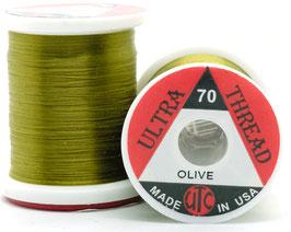 UTC ULTRA THREAD 70 Den. Olive UT7089