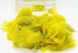 Veniard MALLARD DRAKE GREY FLANK Bright Yellow