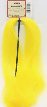 Wapsi SYNTHETIC YAK HAIR Yellow SYH006