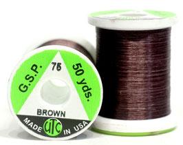 UTC GSP Brown