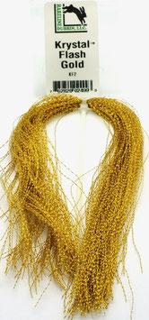Hareline KRYSTAL FLASH Gold KF2