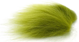 Orkla Fur & Feather BODY HAIR Olive