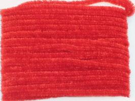 Hareline CHENILLE FINE Red