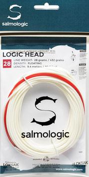 Salmologic LOGIC HEAD 28g./ 432grains FLOATING