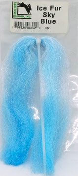 Hareline ICE FUR Sky Blue IF341