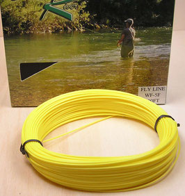 Mountain River FLYLINE WF