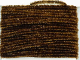 Hareline CHENILLE Dark Brown