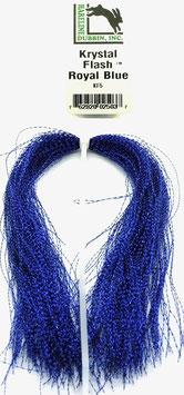 Hareline KRYSTAL FLASH Royal Blue KF5