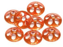 Pro ULTRA SONICDSIC Orange Metallic