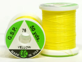 UTC GSP Yellow