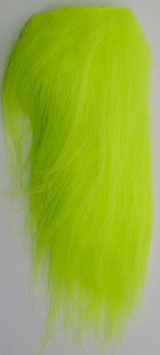 Hareline EXTRA SELECT CRAFT FUR Chartreuse XCF54