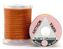 UTC ANTRON Rusty Orange AYS153