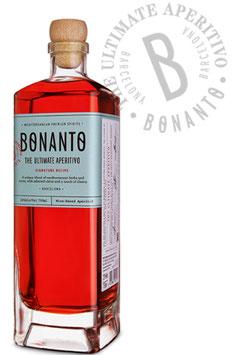 BONANTO - THE ULTIMATE APERITIVO