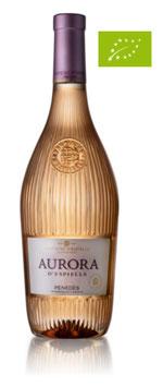 Aurora d'Espiells Rosado 2018 - BIO
