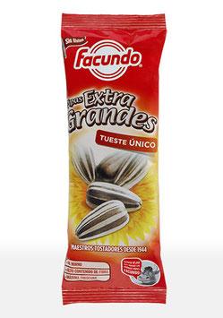 Facunda Pipas Extra Grandes 59g