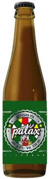 Palax IPA - Craft Bier aus La Rioja