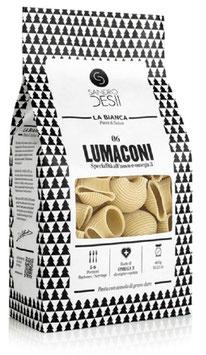 Pasta Lumaconi No. 6