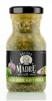 Salsa Verde 200ml