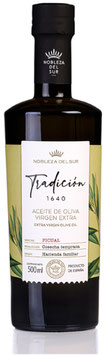 Olivenöl Tradicion 1640 Picual 500ml