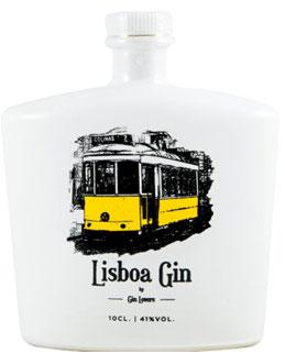 Lisboa Gin by Gin Lovers