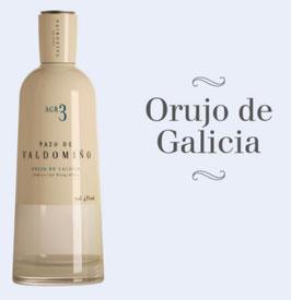 Orujo de Galicia - Premium Orujo