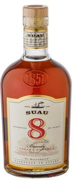 Suau Brandy 8 Years