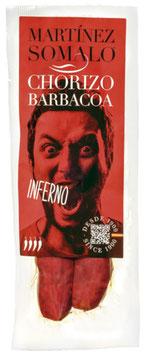 Chorizo BBQ - Classic Inferno / Sehr picante Somalo