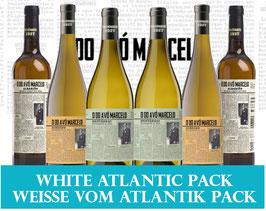 Weisse vom Atlantik (3x2 Flaschen)