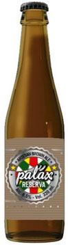 Palax IPA - Brown Ale aus La Rioja