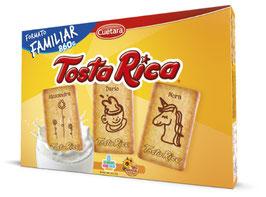 Cuétara Tosta Rica Original 860g