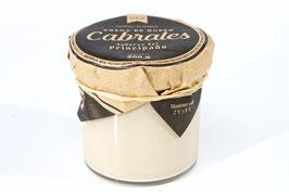 Crema Queso de Cabrales 200g
