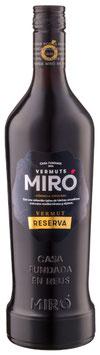 Miró Rojo Reserva