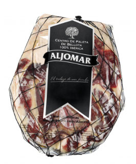 Paleta Iberica Reserva min. 36 Monate / Black Label